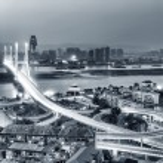 Bridge Night — Stock Photo #26556709