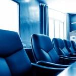 Meeting room  — Stock Photo #26581429