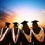Graduate — Stock Photo #28372715