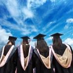 Graduate — Stock Photo #28372973