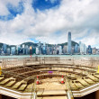 Stockfoto: Hong kong