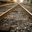 Rail — Stock Photo #30584149