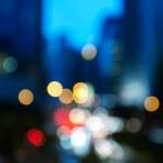 abstrakt lampor — Stockfoto