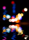 Abstract lights — Stock Photo