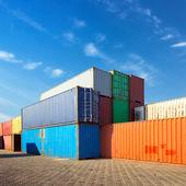 Container — Stock Photo