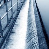 下水処理場 — ストック写真