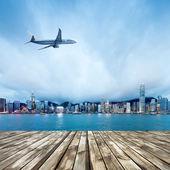 香港 — ストック写真