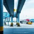 Stock Photo: Airport