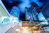 Architecture à hong kong — Photo