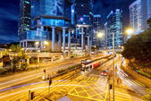 Hong kong mimarisi — Stok fotoğraf