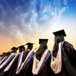 Graduate — Stock Photo #37040335