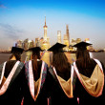 Graduate — Stock Photo #37042253