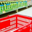 Shopping Basket — Stockfoto #38637047
