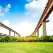 Stock Photo: Viaduct