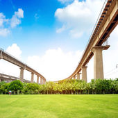 Viaduct — Stock Photo