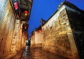 China town — Stock Photo
