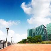Shanghai Bund — Stock Photo