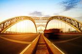 Ponte — Foto Stock