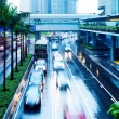 Hong Kong Traffic — Stock Photo #45511679