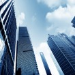 Office buildings — Stock Photo #50911125