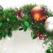 Christmas decorations — Stock Photo #14669067
