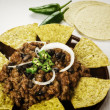 Chili con carne — Foto Stock