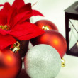 Christmas decorations — Stock Photo #33216935