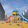 Playground — Stock Photo #12569866