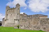 Enniskillen Castle, County Fermanagh, Northern Ireland — Stock Photo