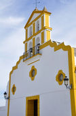 Church of San Mateo, Monturque in Cordoba (Spain) — Stock Photo