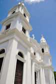 La guadalupe kathedrale, ponce (puerto rico) — Stockfoto