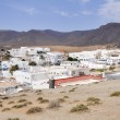 La Isleta town at Gata cape national park, Andalusia (Spain) — Stock Photo