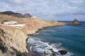 мыс гата, андалусия (испания) — Стоковое фото
