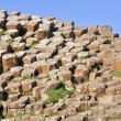 Stock Photo: Giant's Causeway, County Antrim, Northern Ireland