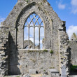 Athenry Dominican Friary, Ireland — Stock Photo #15644927