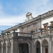 Chapultepec castle, Mexico city — Stock Photo
