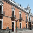 Stock Photo: Government Palace, Tlaxcal(Mexico)