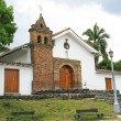 SAntonio church, Cali (Colombia) — Stock Photo #16069333