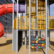 Playground — Stock Photo #16249273