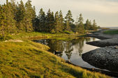 Acadia National Park (Maine) — Stock Photo