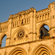Cathedral of Cuenca, Castilla-La Mancha, Spain - Stock Photo
