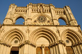 Cathedral of Cuenca, Castilla-La Mancha, Spain — Stock Photo