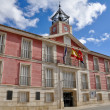 Aranjuez City Hall, Madrid (Spain) - Stock Photo