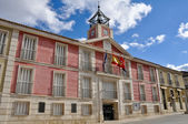 Aranjuez City Hall, Madrid (Spain) — Stock Photo