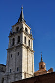 Catedral magistral de Santos justus, Alcalá de henares, madrid — Fotografia Stock