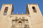 Mariánský kostel, alicante (Španělsko) — Stock fotografie