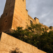 Castle of Tortosa, Tarragona (Spain) — Stock Photo