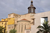Church of Reparacion, Tortosa, Tarragona (Spain) — Stock Photo