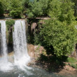 Duden waterfall in Antalya (Turkey) — Stock Photo