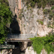 Saklikent Gorge canyon (Turkey) — Stock Photo